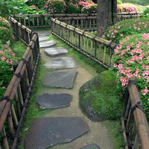 Einen garten im japanischen stil anlegen und gestalten for Gartengestaltung japanischen stil