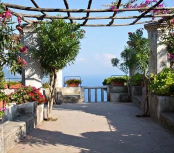 Mediterraner garten garten for Gartengestaltung mediterran